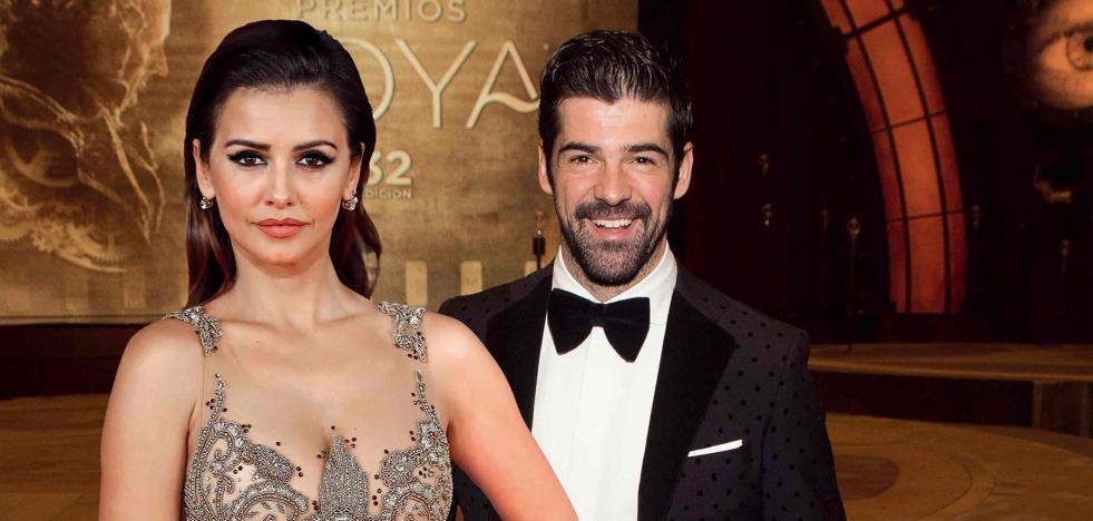 Miguel Ángel Muñoz y Mónica Cruz, juntos desde hace seis meses, se dan una segunda oportunidad