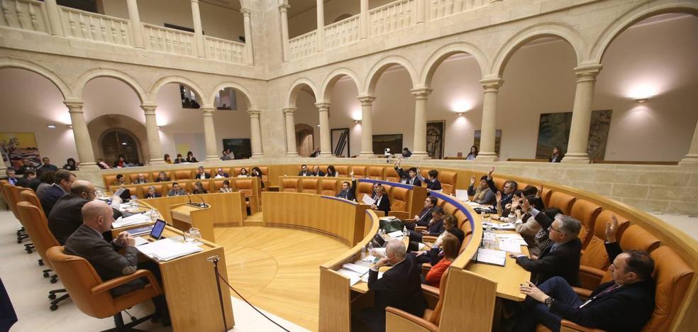 La ley para proteger la tauromaquia se debate en el Parlamento el 15