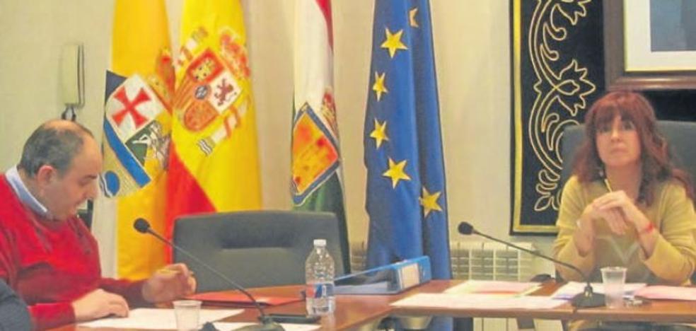 Rebelión en Villamediana: un socialista tumba los presupuestos de su propio partido