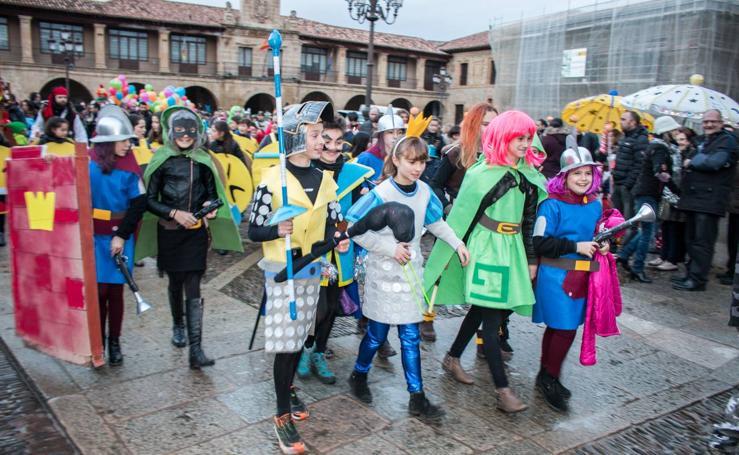 Carnaval en Santo Domingo