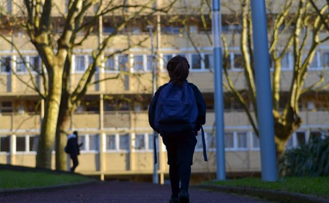 Más educación para los niños infractores y sus padres