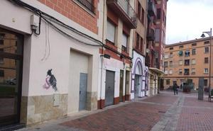#Andestaba: plaza de los Derechos Humanos