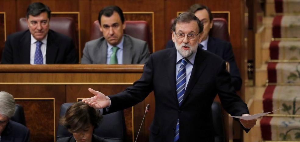 El Congreso se sacude la crisis catalana y empieza a sacar iniciativas del 'congelador'