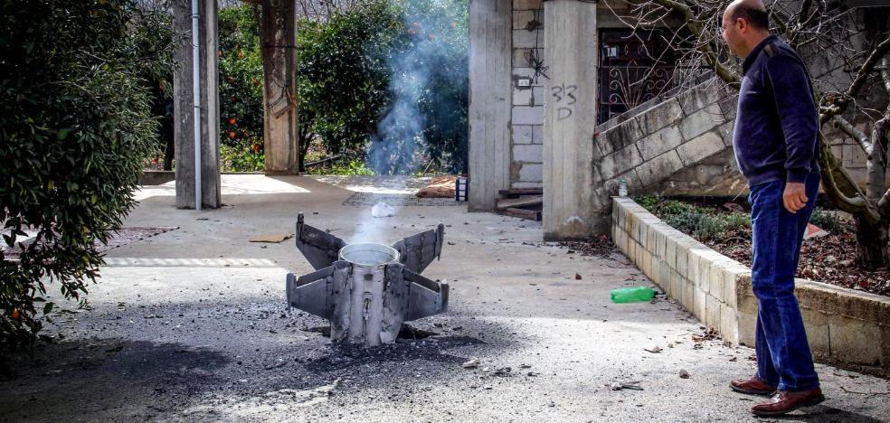 Irán e Israel se preparan para el próximo choque en Siria
