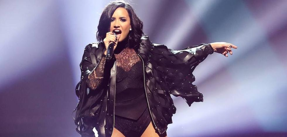 Demi Lovato actuará en España el próximo mes de junio