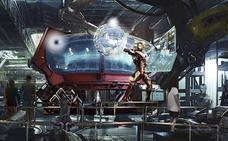 Disneyland Paris desvela los planes para una nueva atracción de Marvel