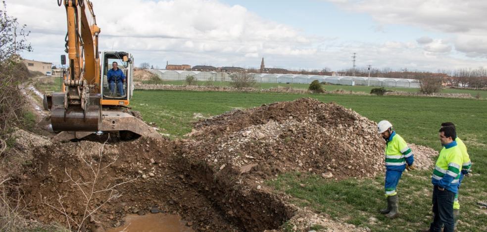 El PP calceatense critica el retraso en iniciar la renovación de la red de agua