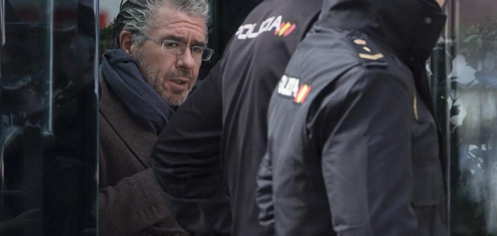 Granados implica en la caja B del PP a los tres últimos presidentes madrileños