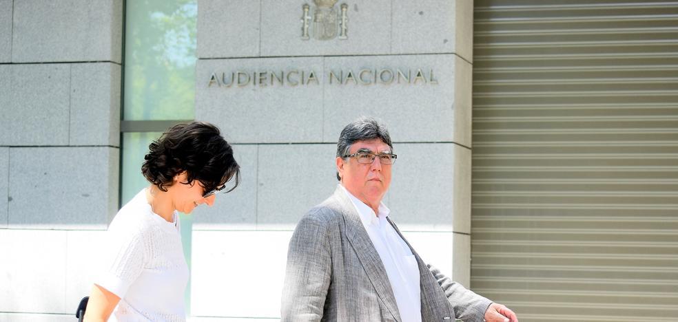 El expediente federativo contra Jacinto Alonso se resolverá en La Rioja