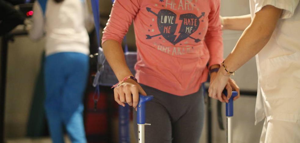 Crean la primera unidad de seguimiento de supervivientes de cáncer infantil