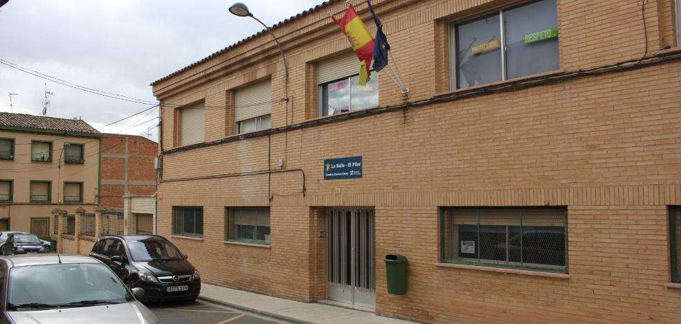 La Salle-El Pilar llama hoy a votar la jornada continua a 316 padres y 28 profesores