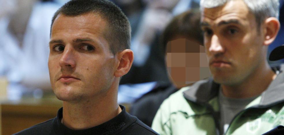 Estrasburgo condena a España por «maltrato» a los etarras de la T-4