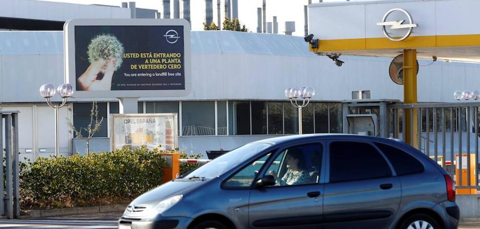 Figueruelas también fabricará el modelo eléctrico del nuevo Corsa