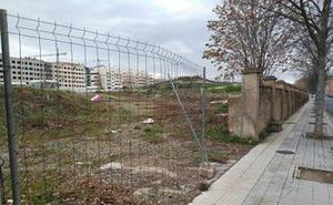 El PR+ pide la reparación del vallado junto al Felipe VI