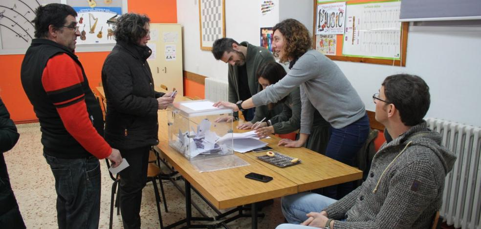 El alfareño La Salle-El Pilar se queda a 5 puntos de implantar la continua