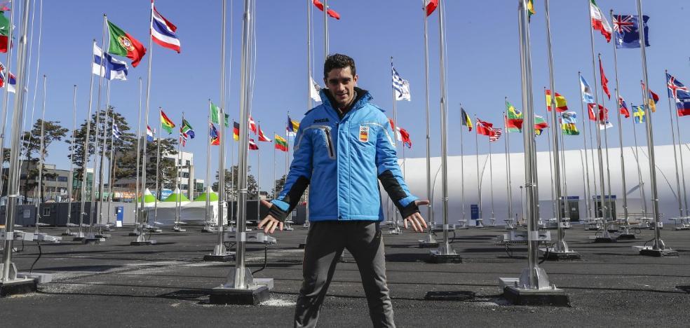 La hora de la revancha de Javier Fernández tras cuatro años de espera