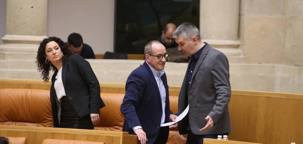 El PP riojano saca adelante la Ley de tauromaquia con la abstención (por error) de Podemos
