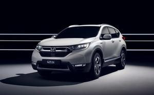 Novedades de Honda en el Salón de Ginebra