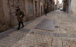 El PSOE denuncia denuncia que el Casco Antiguo ha perdido 652 habitantes en nueve años