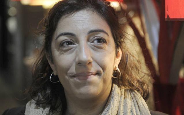 «Las chicas asumen que los celos son amor, y eso es involución», lamenta María Frisa