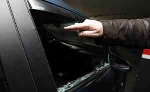 La Policía alerta del repunte en los robos de catalizadores en garajes