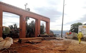 Nueve casas de la calle Portillo de la Plaza serán desalojadas por obras en la red de agua