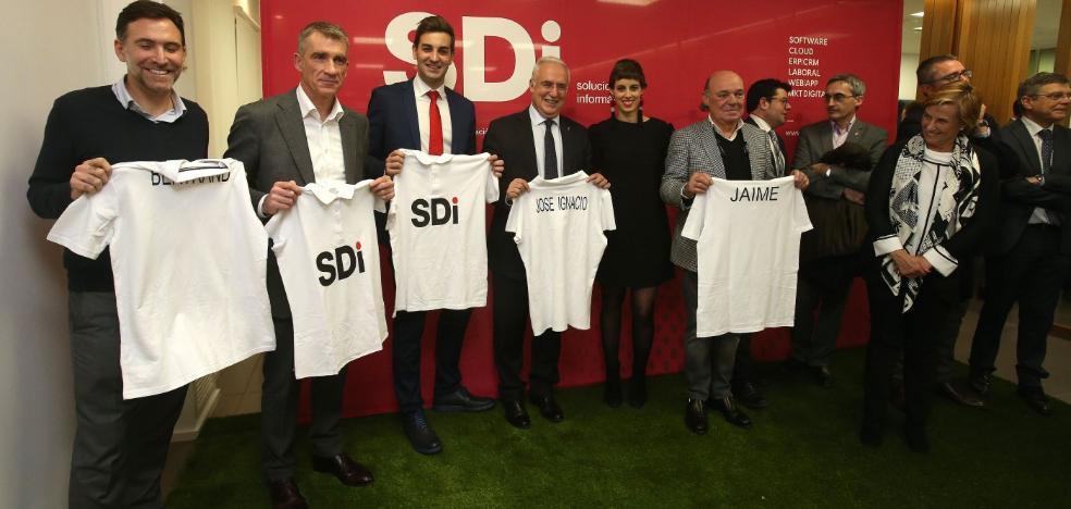 SDi abre nueva tienda de tecnología en Logroño
