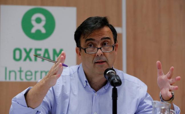 Oxfam Intermón registra cuatro casos de acoso o abuso sexual en España desde 2012