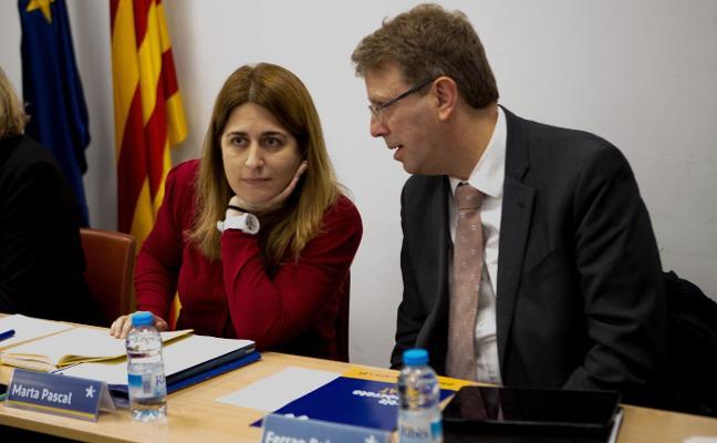 El PDeCAT se suma a la petición de ERC para que Puigdemont ceda el paso