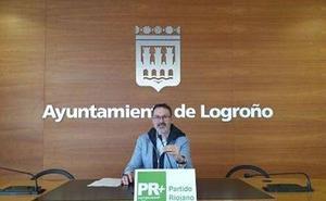 El PR+, «indignado» por el «despilfarro» de las obras de Vara de Rey