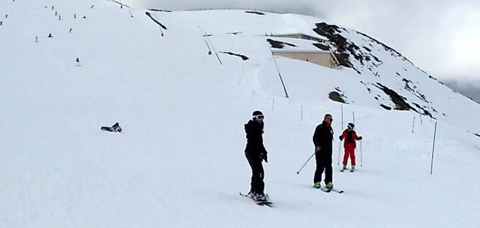 Viggo Mortensen y Ariadna Gil, una escapada en Ezcaray con paso por Urgencias
