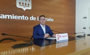 Cs acusa al Ayuntamiento de «mentir» para prorrogar el contrato de limpieza