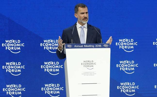 Felipe VI regresa a Cataluña seis meses después