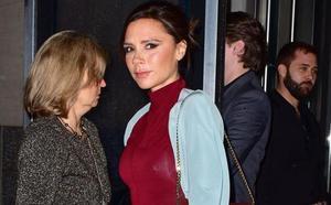 Victoria Beckham revela su carísima rutina de belleza