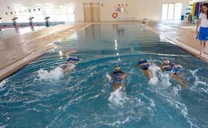 Logroño Deporte tiene aún un millar de plazas libres en 47 actividades