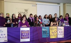 «El sistema se colapsa sin las mujeres»