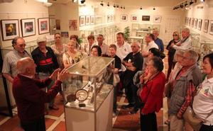 El Museo de Ciencias Naturales aumenta un 9,5% sus visitantes