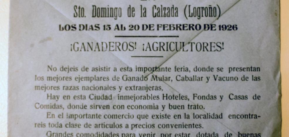 Santo Domingo feriaba en febrero