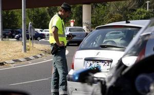 Más guardias para evitar accidentes