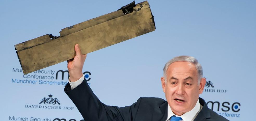 Israel amenaza a Teherán: «No nos reten»