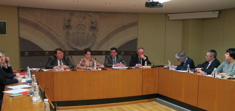 El Gobierno quiere «una posición común» de todos los grupos sobre financiación