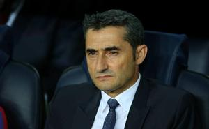 Europa exige otro Barça