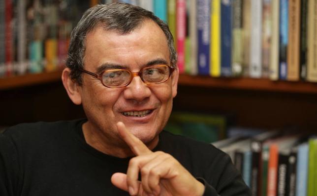 Horacio Castellanos regresa a la violencia de El Salvador con 'Moranga'