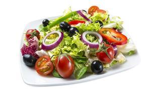 Frutas y hortalizas pasan por el asesor de imagen