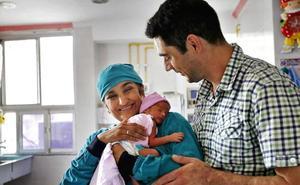 Los funcionarios varones riojanos tendrán también 18 semanas de permiso al ser padres