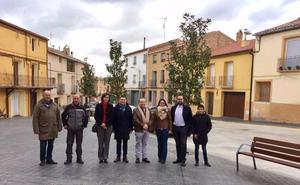 Mejoras en varias calles de Cabretón, Rincón de Olivedo y Valverde por 332.857 euros
