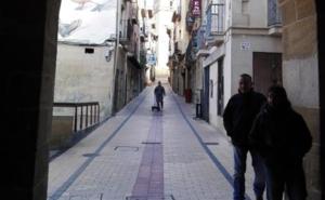 Haro, una ciudad con dos partes que van a distintas velocidades