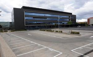 La Rioja destina 680.000 euros a compensar las pérdidas del parking del CIBIR