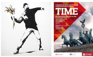 Conferencia sobre el 'cine al servicio de la política' en la UR