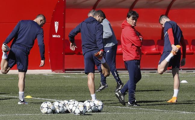 El Sevilla quiere ser más grande